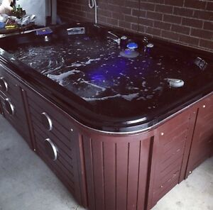Hot Tub / Spa for Sale St Albans Brimbank Area Preview