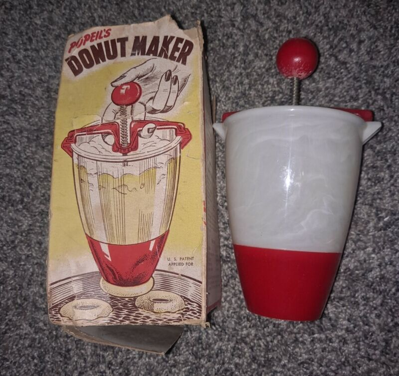 Vintage 1950s Popeil