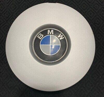 BMW 36.13 6768641 20 Spoke Factory OEM Wheel Center Rim Cap Cover Lug Dust 59170