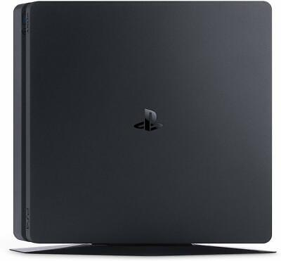 Sony PlayStation 4 Slim 1TB Game - Console Only -  Jet Black CUH-2115B