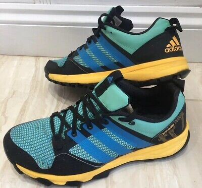 Adidas Kanadia 7 Trail Trainers. UK Size 8. *Please Read Description*. Running.