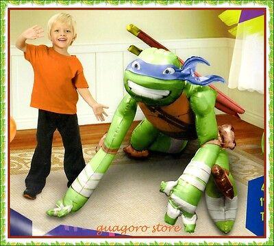 Teenage Mutant Ninja Turtles 44