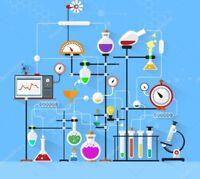 Recherche tuteur(e)  physique-chimie niveau Cegep