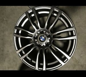 OEM BMW Wheels and Tires 19 inch
