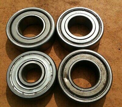 Lot Of 4 Bearings