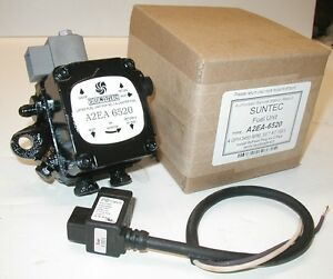 Beckett-A2EA-6520-Clean-Cut-Oil-Burner-Pump-With-4-Second-Delay-Solenoid