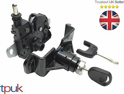 FORD TRANSIT MK7 BONNET LOCK AND LATCH WITH 2 KEYS 2006   2011 BRAND NEW