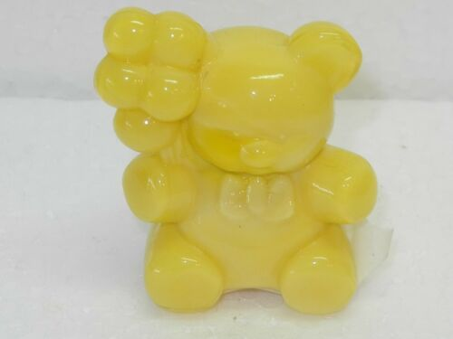 Boyd Glass Patrick Balloon Bear Sunglow 1990