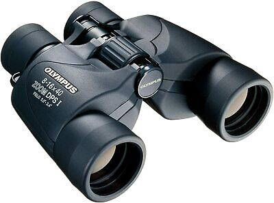 Olympus 8-16x40 Zoom DPS I Binoculars - New Ex Demo UK Stock