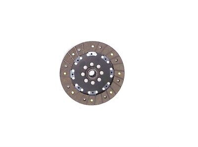 9 Clutch Disc Ford New Holland 1500 1700 1900 Compact Tractor With Dual Stage