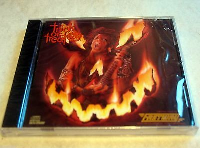 Fastway   Trick Or Treat   Movie Soundtrack   New Cd