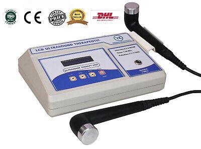 Ultrasound Therapy 13 Mhz Ultrasonic Machine