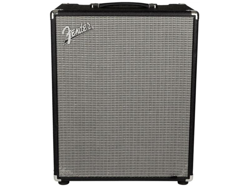"Fender Rumble 500 500-Watt 2x10"" Combo Bass Amplifier"