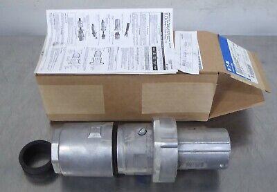 Tb Eaton Arktite Apj10377 Model M4 Plug Hazardous Location 100 Amp 3 Pole