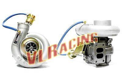 Dodge Ram 2500 3500 Turbo HX35 HX35W For CUMMINS DIESEL 5.9L TURBOCHARGER - Dodge Ram 3500 Turbocharger