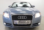 Audi A4 1.8 Turbo 163PS Cabriolet SHZ PDC 1.Hand
