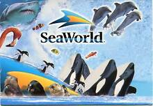 tickets Sea World Gold Coast in Queensland* 4 Sydney City Inner Sydney Preview