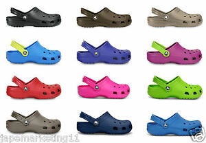 Crocs-Genuine-Adults-Unisex-Classic-Cayman-Clogs