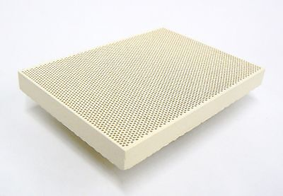 "SOLDERING BOARD CERAMIC HONEYCOMB SOLDER BLOCK HEATING 3-3/4"" x 5-1/2"" x 1/2"""