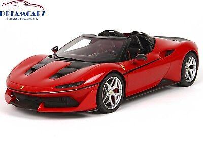 BBR 1/18 Ferrari J50 P18156 50TH Anniversary Ferrari in Japan - Limited 550 pcs!