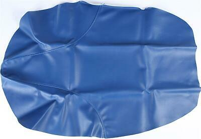 CYCLE WORKS SEAT COVER BLUE 35-42200-03