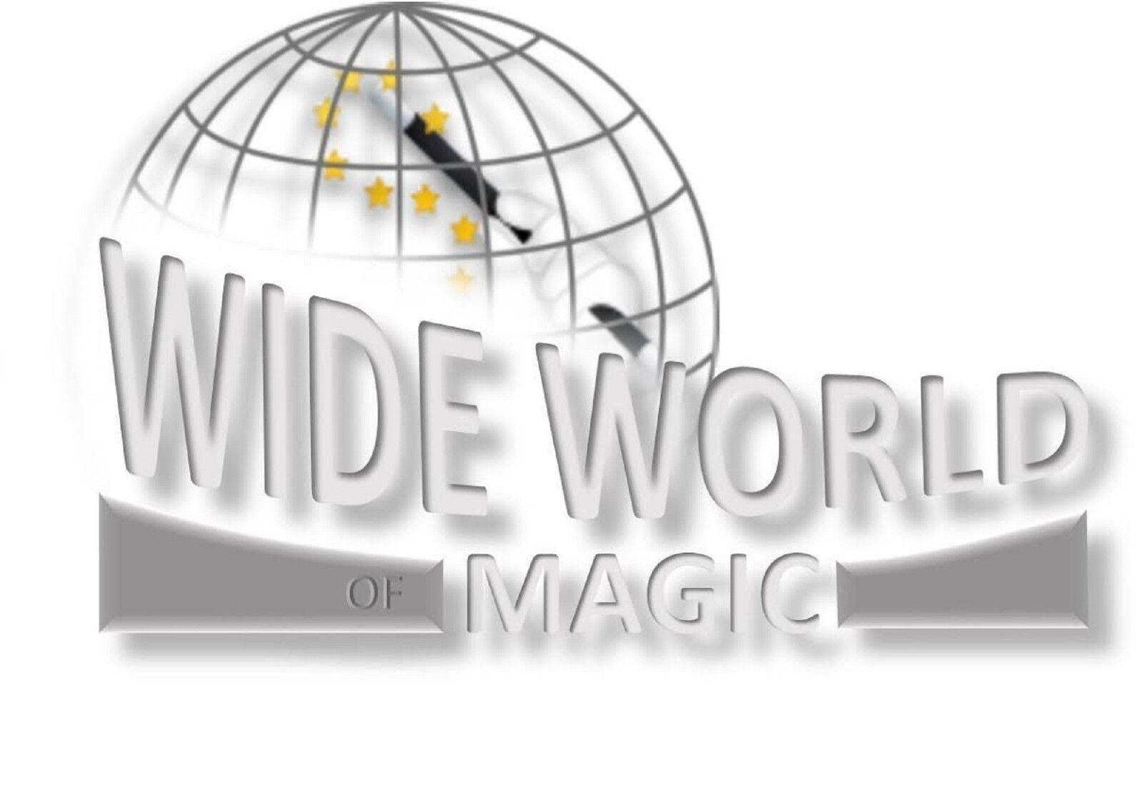Wide World Of Magic