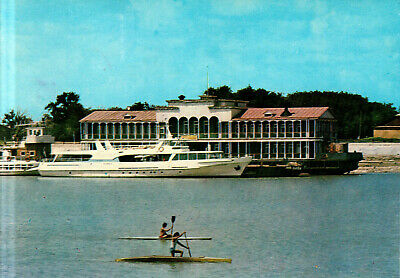 Kasachstan  -  Atyeau / Gurjew - Ferry terminal  -  Water sports  -  1978 for sale  Shipping to Nigeria
