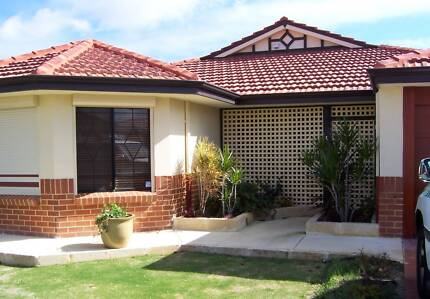Easy living & easy access to Roe and Tonkin Highway & the Airport