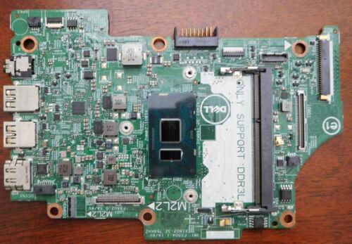 """Genuine Dell Inspiron 13-7359 13.3"""" Intel Core I7-6500U 2.5GHz Motherboard H8C9M"""
