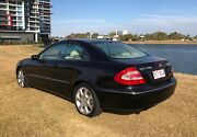 2005 MERCEDES-BENZ COUPE WITH SUN ROOF Biggera Waters Gold Coast City Preview