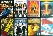 Promo DVD Joblot