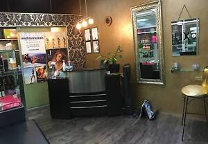 Canberra's Leading Tanning Salon For Sale - Kingston Kingston South Canberra Preview