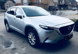 Mazda CX-9 (For Sale or Lease Takeover)