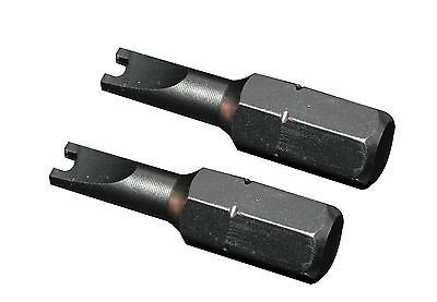 Jb Industries The Shield Shld-bit Set Of 2 Keys For The Shield Locking Caps