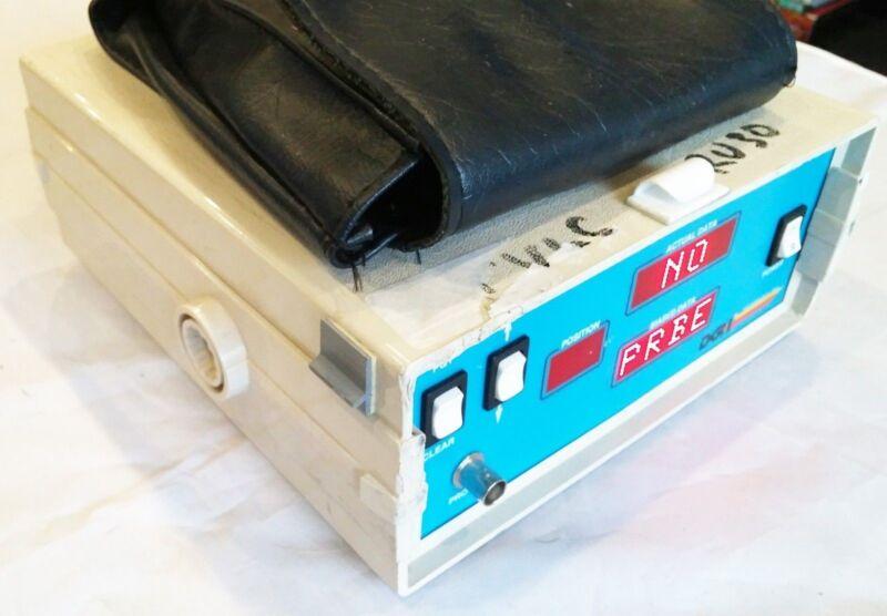 DGH Technologies DGH 500 Pachette Ultrasonic Pachymeter