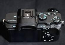 Sony a7 ii, Canon 580ex ii Belmore Canterbury Area Preview