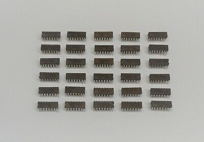 30pcs K155id1 Km155id1 74141 New Nos Nixie Driver For Tube In-14 In-12 In-18