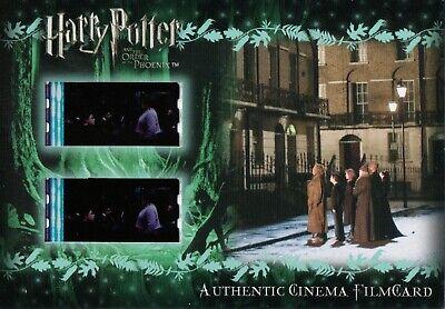 Harry Potter & the Order of Pheonix, Cinema Filmcard CFC8 #228/294](Pheonix Costume)