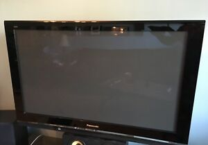 "Panasonic 46"" Plasma TV"