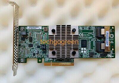 HPE H240 SAS-3 12Gbps HBA Host Bus Adapter -  726907-B21 779134-001 750053-001