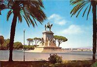 Bg13565 Roma Gianicolo Monumento A Garibaldi Italy -  - ebay.co.uk