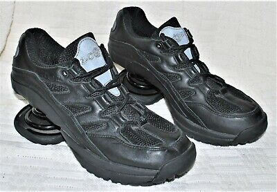 Z-Coil Freedom Classic Orthopedic Walking Pain Relief Sneakers Womens 10 Shoes