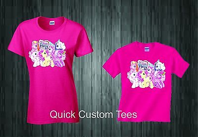 My Little Pony t-shirts very nice cute kids and ladies diffrent colors t-shirts](My Little Pony Shirts)