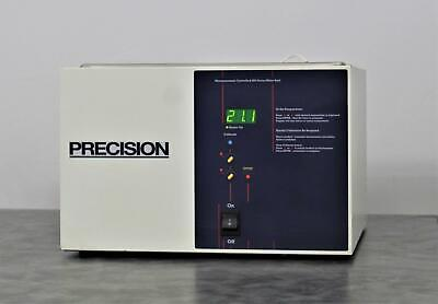 Precision 280 Water Bath Cat. No. 51221050 3-gal. Capacity With 90-day Warranty