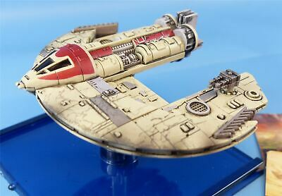 Jumpmaster 5000 - Star Wars X Wing Miniatures Game 2nd Edition #Y1