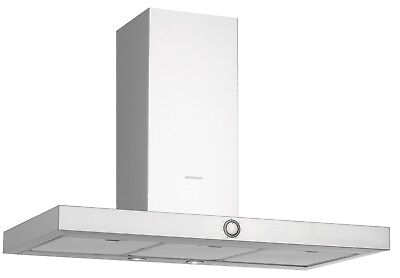 Stainless Steel Wall Cooker Hood - END OF RANGE SALE