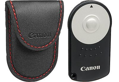 Canon RC-6 RC6 Wireless Remote for 5Ds 5D 6D 7D 80D 70D 60D 77D T6s T7i T6i T5i