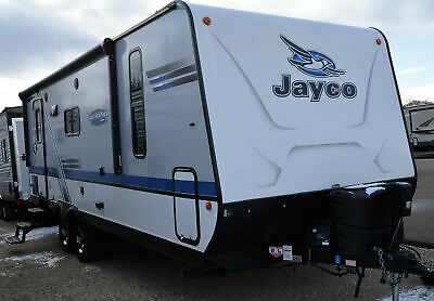 2018 Jayco Jay Feather 23RBM TRAVEL TRAILER