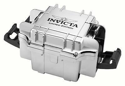 Invicta ONE SLOT Mirror Deep Impact Resistant Dive Case Watc