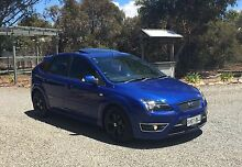 Xr5 turbo Two Wells Mallala Area Preview
